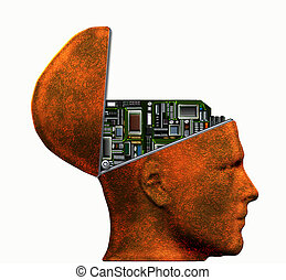Electronic Head