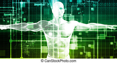 Electronic Healthcare or eHealthcare as a Software...