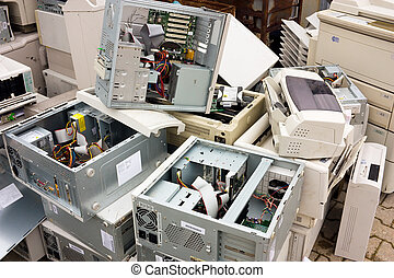 electronic waste - waste electrical and electronic...