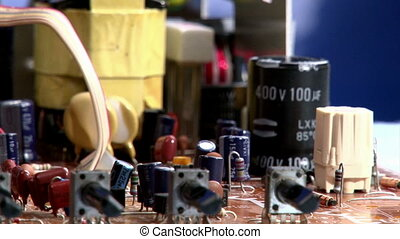 Electronics - circuit board