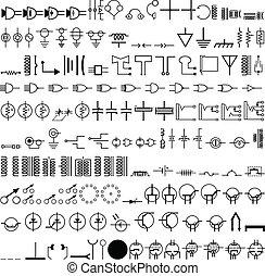 Electronics Symbol