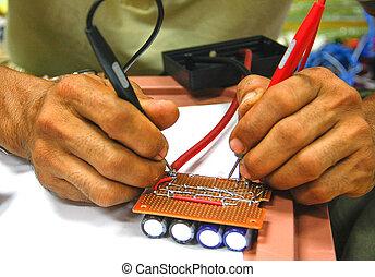 measurement circuit