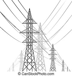 Electrotowers
