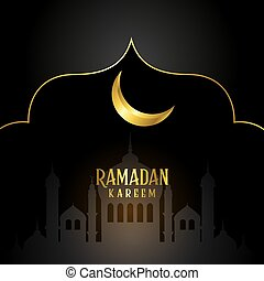 elegant background for Ramadan Kareem 2703