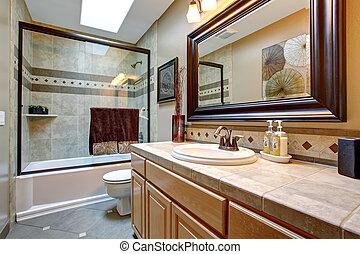 gro badezimmer licht dusche lavendar sink badezimmer dusche gro lavendar sink. Black Bedroom Furniture Sets. Home Design Ideas