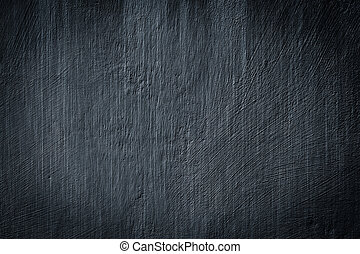 Elegant black background texture - dark edges