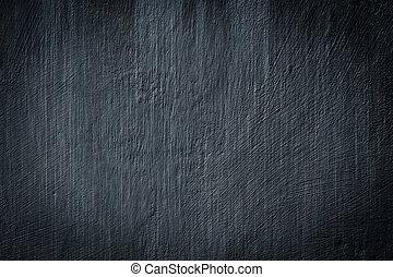 Elegant black background texture - dark edges