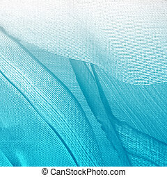 elegant blue background abstract cloth