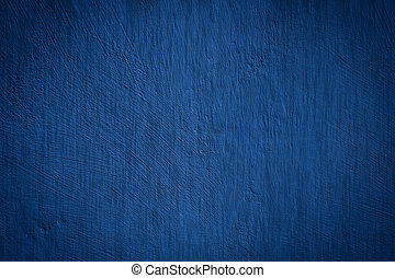 Elegant blue background texture - dark edges