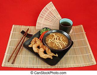 Elegant Chinese Dinner