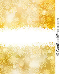 Elegant christmas background. EPS 8