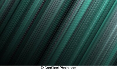 Elegant cyan and pink oblique lines motion background - Cyan...