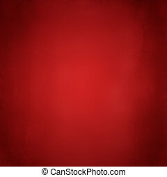 Elegant, deep red Christmas background