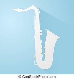 elegant music symbol