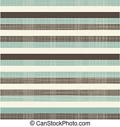 elegant, retro, horizontale lijnen, seamless, achtergrond