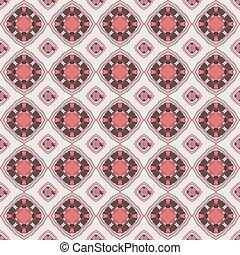elegant seamless tile pattern background 1605