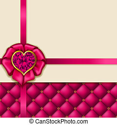 Elegant template luxury invitation