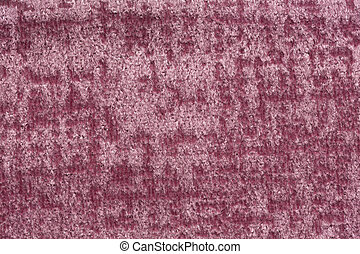 Elegant textile background in admirable pink tone.