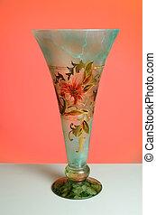 vase - elegant vase detail