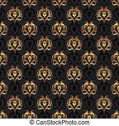 Elegant vector background