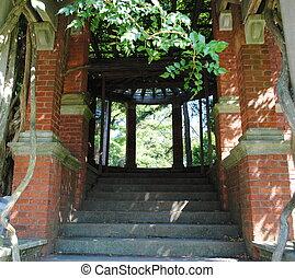 Vanderbilt Garden