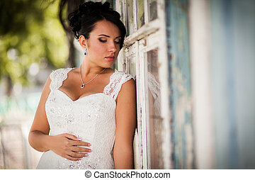 elegante, originale, matrimonio