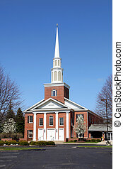 elegent, εκκλησία