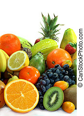 elegyít, gyümölcs