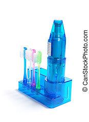 elektrisch toothbrushes