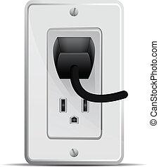 elektrische einfaßung