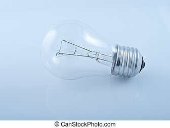 elektrisk lampe