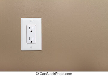 elektriskt avlopp