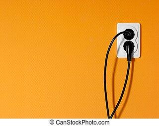 elektriskt uttag