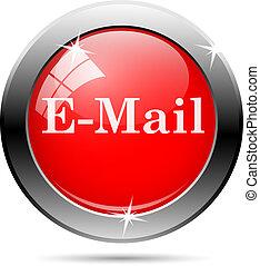 elektronická pošta, ikona