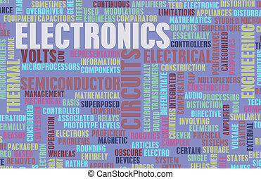 elektronik industrie