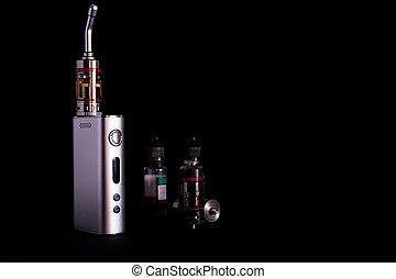 elektronikus, cigaretta