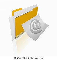 elektronikus posta