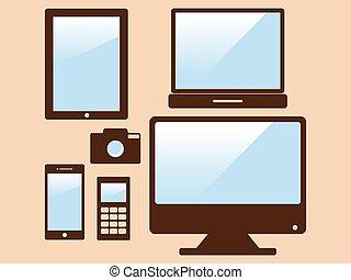 elektronisch, artikelen & hulpmiddelen