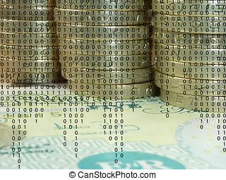 elektronisch bankwezen