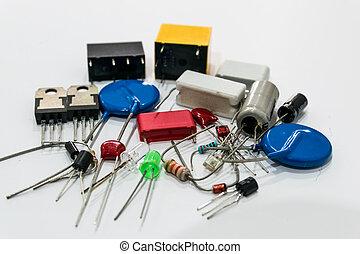 elektronisch, vorrichtungen & hilfsmittel