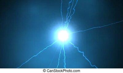 elektryczność