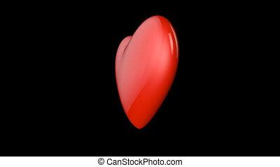 element., (rotation, conception, coeur, sien, rouges, channel., autour de, alpha, axis).