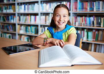 elementar, learner