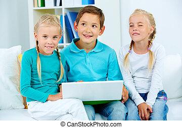 elementar, learners