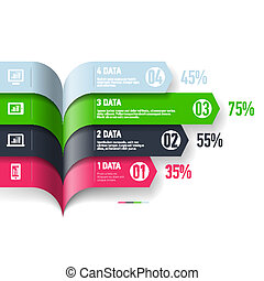 elementara, infographics