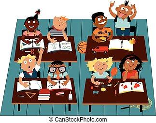 elementarna szkoła