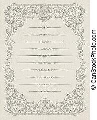 elementos, eps10, certificado, abstratos, vetorial, projeto fixo
