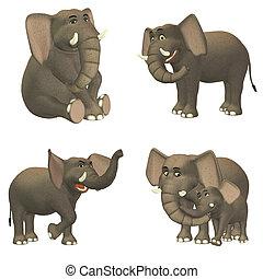 Elephant Pack
