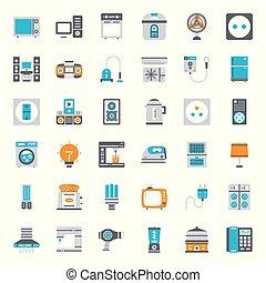 eletrodomésticos