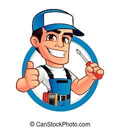elettricista